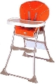 BABY RELAX - FLEX HIGH CHAIR