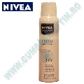 Deodorant Nivea Fresh Natural 150 ml