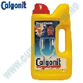 Detergent masina spalat vase Calgonit Power Powder Lemon 1 kg