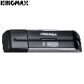Memory Stick Kingmax U-Drive, 4 GB, USB 2, Black