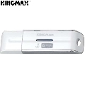 Memory Stick Kingmax U-Drive, 2 GB, USB 2, White