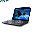 Notebook Acer Aspire 5735Z-322G25Mn, Dual Core T3200, 2 GHz, 250 GB, 2 GB