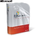 Microsoft Small Business Server 2008 Standard, licenta 1 client, acces user, OEM