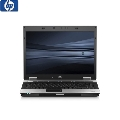 Laptop HP Compaq 8530p, Core2 Duo P8600, 2.4 GHz, 250 GB, 2 GB