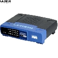 Switch 5 porturi 10/100 Mbps Dual Speed Linksys EZXS55W