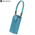 Husa SLVR Fashion Motorola CC 1824, steel teal
