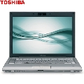 Notebook Toshiba Tecra R10-10W, Core2 Duo SP9300, 2.26 GHz, 250 GB, 2 GB