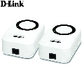 Adaptor Kit Powerline D-Link DHP-301, 200 m