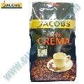 Cafea boabe Jacobs Crema 1 kg