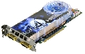 Placa video HIS Radeon HD 4850 1024MB DDR3