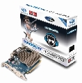 Placa video Sapphire ATI Radeon HD 4670 Ultimate ,512Mb, GDDR3, 128bit, PCI-E