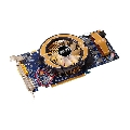 Placa video Asus Nvidia GeForce 9800 GT, 512Mb, GDDR3 , 256bit, PCI-E