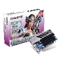 Placa video Gigabyte ATI Radeon HD 4550 , 512Mb, 64bit, GDDR3, PCI-E