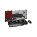 Kit Tastatura + Mouse Genius Easy-Touch Optical II