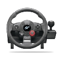 Volan Logitech Driving Force Pro GT PlayStation 3