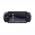 Consola Sony PSP Slim Model 3004, Negru