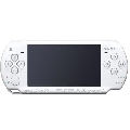 Consola Sony PSP Slim Model 3004, Alb