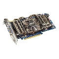 Placa video Asus Nvidia GeForce GTS 250 DK 512MB, GDRR3, 256bit, PCI-E