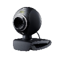 Webcam Logitech QuickCam C300