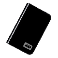 HDD Extern Western Digital My Passport Essential 250GB, 5400 rpm, 8MB, USB 2.0, Negru