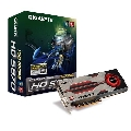 Placa video Gigabyte ATI Radeon HD 5870, 1024Mb, 256bit, GDDR5, PCI-E