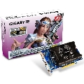 Placa video Gigabyte ATI Radeon HD 4650, 1024MB, 128biti, DDR2, AGP 8x