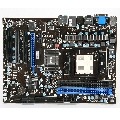 Placa de baza MSI 785GT-E63, Socket AM2+