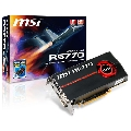 Placa video MSI Ati Radeon 5770, 1024MB, GDDR5, 128bit, PCI-E. HDMI