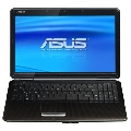 Notebook Asus K50IN-SX149L Core2 Duo T6600 320 Gb 4096 Mb