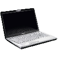 Notebook Toshiba Satellite L500-1EK Windows 7 Dual Core T4300 320GB 3072MB