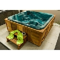 Jacuzzi / Spa Sioux