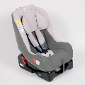 Scaun auto, Bambino World, Grey