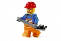 Street Cleaner, LEGO, L5620