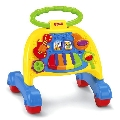 Premergator 2 in 1 Fisher Price Musical Walker