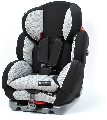Scaunul auto Space Max Safety Rider Juju