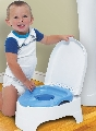 Olita All-in-One Potty Seat & Step Stool