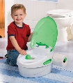 Olita Multifunctionala 3 in 1 'Potty Training System'